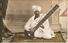 A HINDU MUSICAN