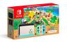 Nintendo Switch Animal Crossing New Horizon Bundle Edition Limited Pre-order