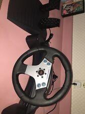 ThrustMaster Nascar Pro Digital Racing wheel / USB