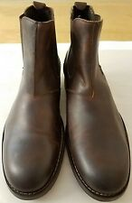 Wolverine Montague 1000 Mile Chelsea Boot Brown W05452 Size 10.5D