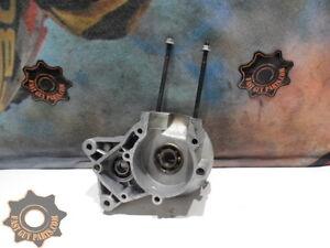 2002 LEM LX1 50 LEFT ENGINE CASE (A) 02 LX LX50