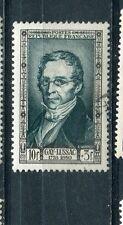 Timbre/Stamp - France -  N° 893  Oblitéré  - 1951 - TTB - Cote:  8 €