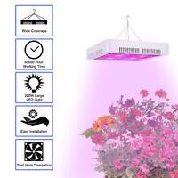 3500W LED Grow Light Hydroponic Full Spectrum Indoor Veg Flower Plant Lamp Panel