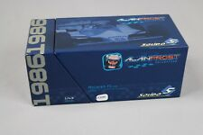 ZC699 Solido Véhicule Miniature 1/43 Mc Laren F1 MP4/2C 1986 Alain Prost