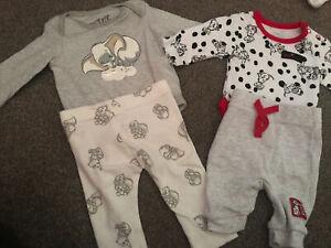 unisex newborn baby outfits