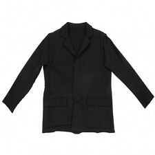(SALE) agnes b. homme cut stretch cotton tailored jacket Size 2(K-23544)