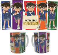 Detektiv Conan - Conan Edogawa Tasse - ORIGINAL Sakami Produkt