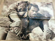 Bravo - Poster - Terence Hill Bud Spencer ca. DIN A2 38cm x 51cm
