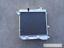 Aluminum Radiator for Autobianchi A112 3 - 7 Series 2 Cores