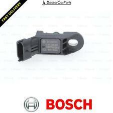 Boost Pressure Sensor FOR FIAT PANDA II 1.3 04->10 CHOICE2/2 Diesel 169 Bosch
