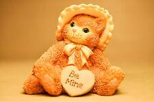 Calico Kittens: Be Mine - 102199 - Miniature Figure