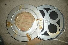 Cine film 16mm 'YOU CAN'T BE TOO CAREFUL' 600FT 16 min F PERKINS Ltd. 1950's