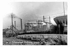 pt3836 - Silverwood Colliery , Yorkshire - photo 6x4