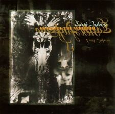 Fields Of The Nephilim - Earth Inferno [CD]