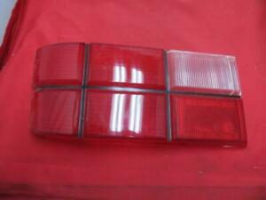 Tail Light Lens For 1987 Dodge Shadow - Genuine OEM Parts 4321516