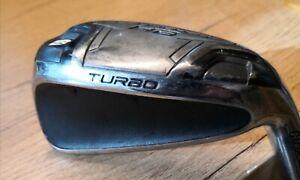 Cleveland Launcher Turbo HB Eisen #8 + Graphitschaft + Regular +  Rechtshand