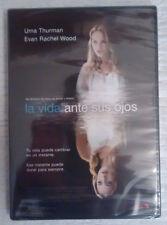 DVD: La vida ante sus ojos (NUEVO, a estrenar con precinto de plástico)