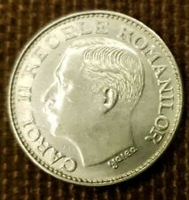 Rumänien 100 Lei 1936 VZ