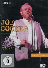 Joe Cocker : In Concert (DVD)