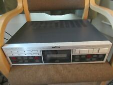 Revox Model B-225. Cd Player. Tested & Works. Silver. Used-Germany-Multi-Voltag e