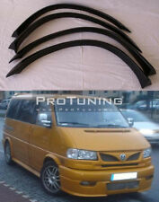 For VW T4 Long And Short Nose Set Of Wide Arches Extentions