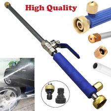 High Pressure Power Washer Water Spray Gun Nozzle Wand Attachment Garden Hose