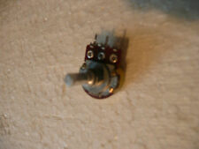 GEMINI A10OK potentiomètre piece de rechange pour table de mixage axe 4 mm