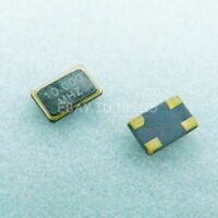 10pcs 10m 10.000m 10mhz 10.000mhz passive crystal 5032 5mm×3.2mm smd-4pin