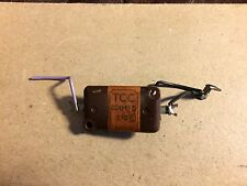 Vintage TCC Mica Capacitor 4000 pf .004 uf MBN Guitar Amp Tone Cap - TESTED