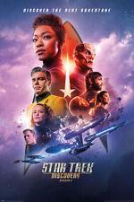 Star Trek Discovery (Next Adventure) Maxi Poster - 61cm x 91.5cm PP34482 - 140
