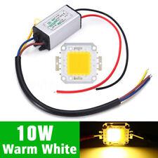 Aktuelle warmweiß LED LED 10W Transformer Driver + Konstante IP65 10W CHIP