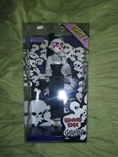 Suzisin Ful Bleeding Edge Goths Doll Series 2 New in Box