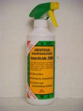 Insecticide 2000 UNIVERSAL-Insektenschutz, 500ml