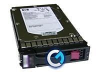 """HP 146GB 15K SAS 3.5"""" 481653-002 Hard Drive DF146BAFDU DL380 DL180 DL320"""