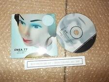 CD Metal Linea 77 - Ketchup Suicide (11 Song) Promo EARACHE REC