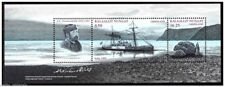 """Greenland - Finland JOINT Issue """"SHIPS ~ NORDSTROM EXPEDITIONS"""" MS 2008"""