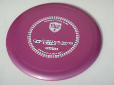 Disc Golf Discmania G-Line Cd2 Overstable Distance Driver 171g Purple