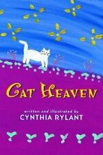 Cat Heaven , Rylant, Cynthia