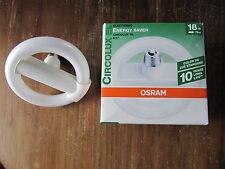 Osram 18W E27 CIRCOLUX EL 18W/41-827 LUMILUX INTERNA Ringleuchtstofflampe Ø 16cm