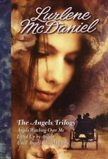 Angels Trilogy Books 1 to 3 Lurlene McDaniel For Cocker Spaniel Rescue Charity