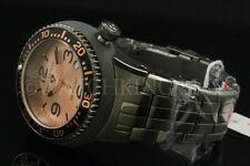 Swiss Legend 48mm Neptune Swiss Movement Rose Gold Tone Dial S.S Bracelet Watch