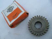 NOS Harley-Davidson Transmission Countershaft Gear 35695-87 Sportster