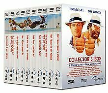 Bud Spencer / Terence Hill Collector's Box (10 DVDs) von ... | DVD | Zustand gut