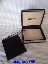 Claiborne Negro Cuero Cartera, Bolsos, bolsos de mano (b28)