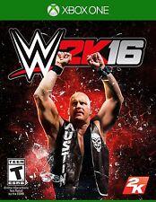 WWE 2K16 - Xbox One New In Stock