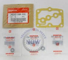 Honda Dual Linear Transmission Solenoid OE gasket kit Odyssey Acura 32CL 80328OE