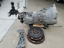 GM Chevy Camaro  LS1 LS2 LS3 LS6 LS7 L99 TR6060 6 speed Manual Transmission 2014