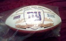 """NEW Wilson """"The Duke"""" NFL Super Bowl Football XLVI (Ships Same Day!)"""