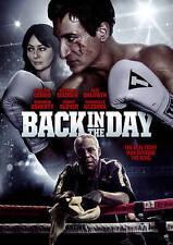 Back in the Day DVD William Demeo, Michael Madsen, Alec Baldwin, Annabella Scio
