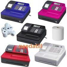 ROLLS TO FIT - Casio SE-G1 Cash Register SEG1 SEG-1